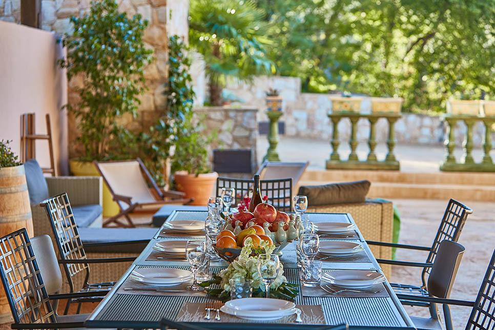 Villa Arte Mare Blue Cefalu 28448