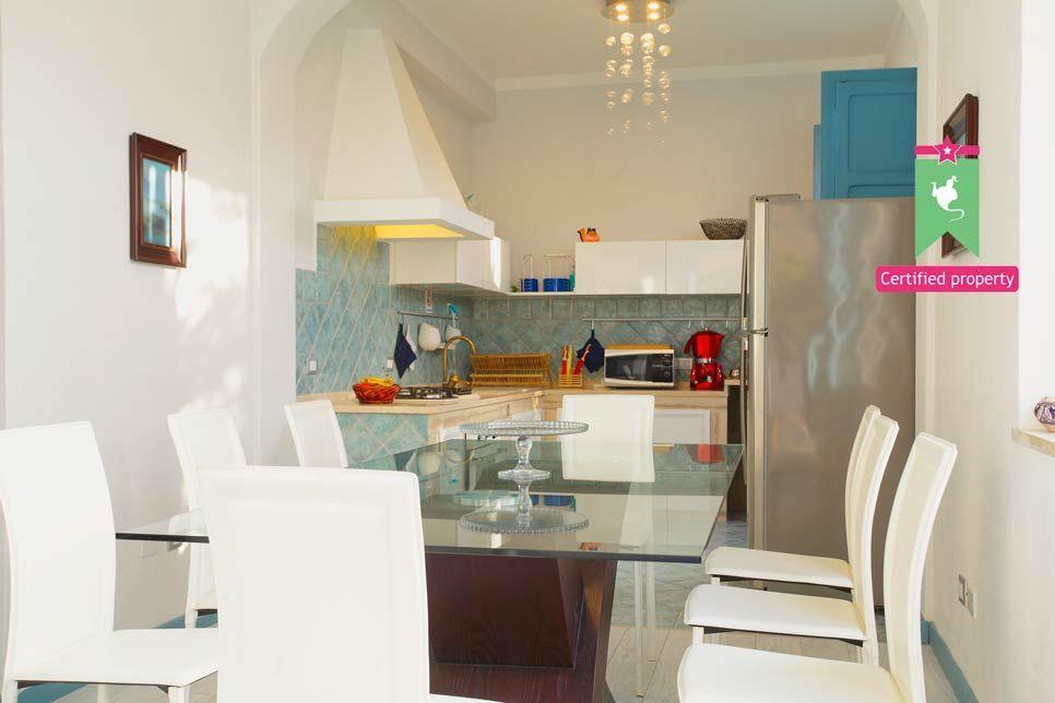 Casa dei Nomadi Cefalu 20608