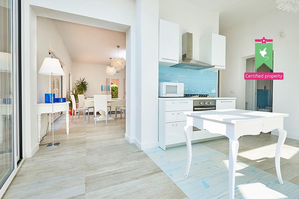 Villa Stella Terrasini 24904