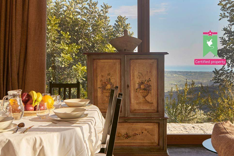 Villa Gisolfo Ragusa 23741
