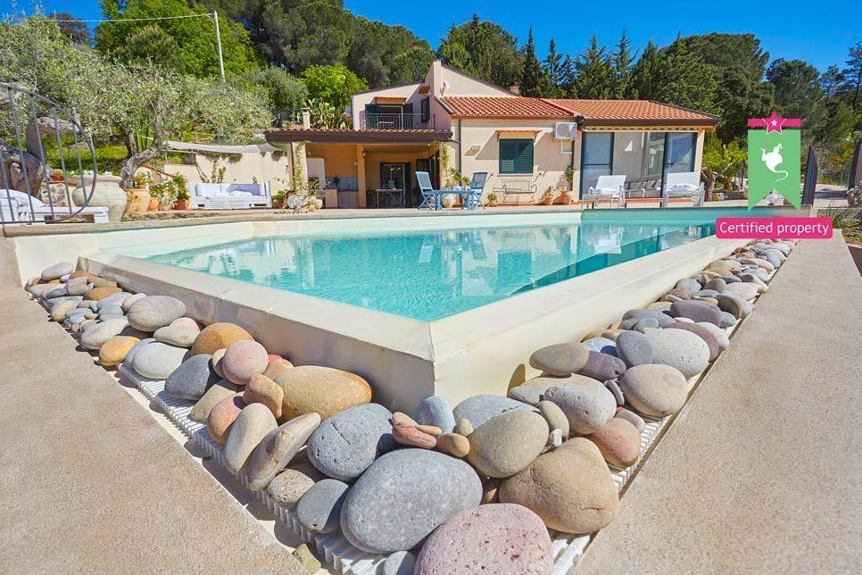 Villa Deodata  Cefalu 24004