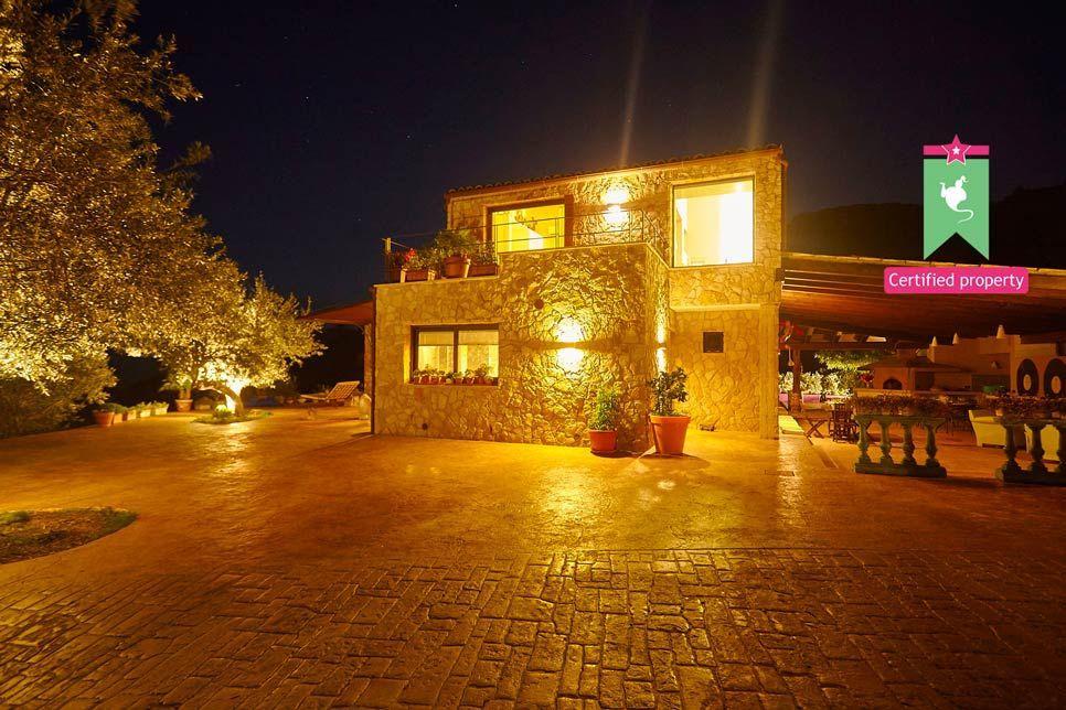 Villa Arte Mare Blue Cefalu 22298