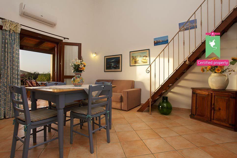 Villa Elisa Custonaci 14397