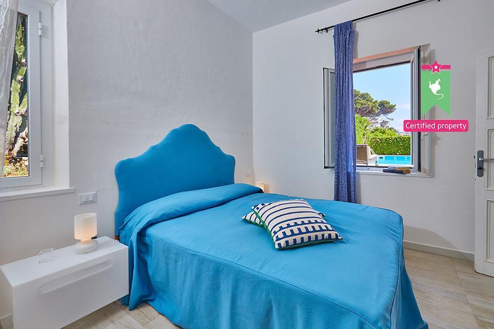 Villa Stella Terrasini 24907