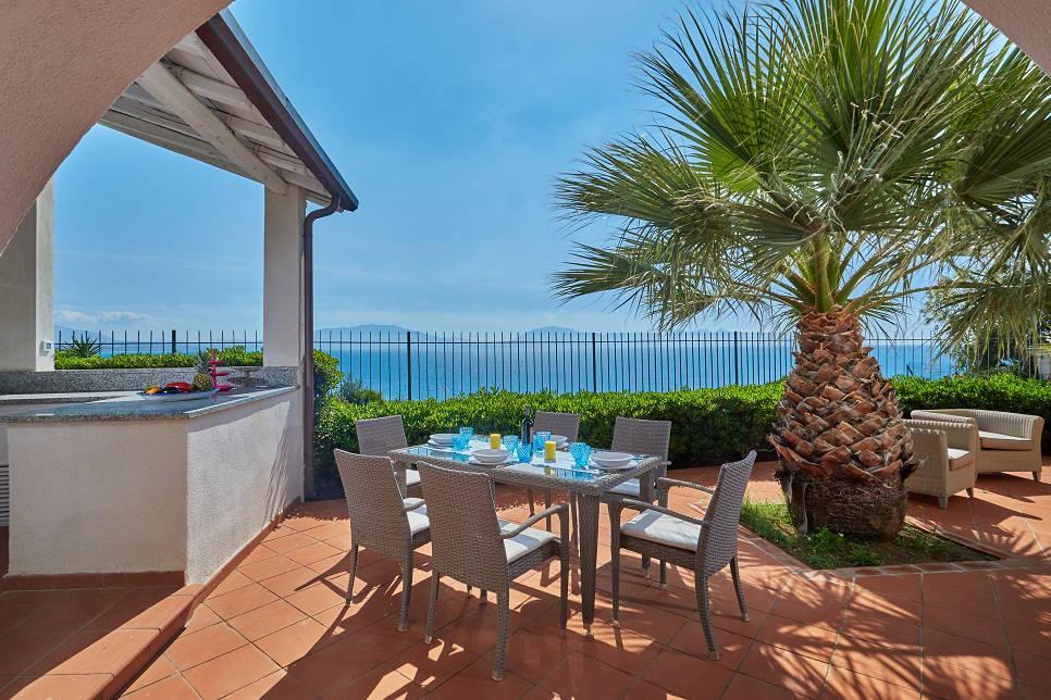Villa Stella Terrasini 27455