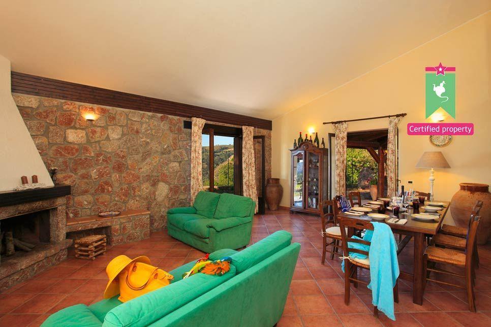 Casa Gisella San Marco d'Alunzio 21804