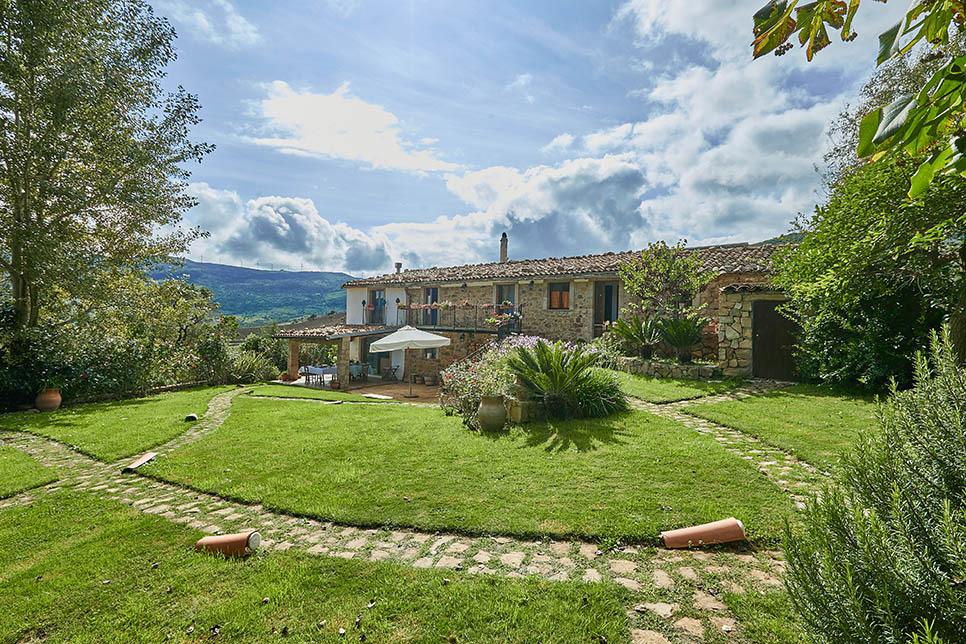 Villa Olmo Castel di Lucio 30867
