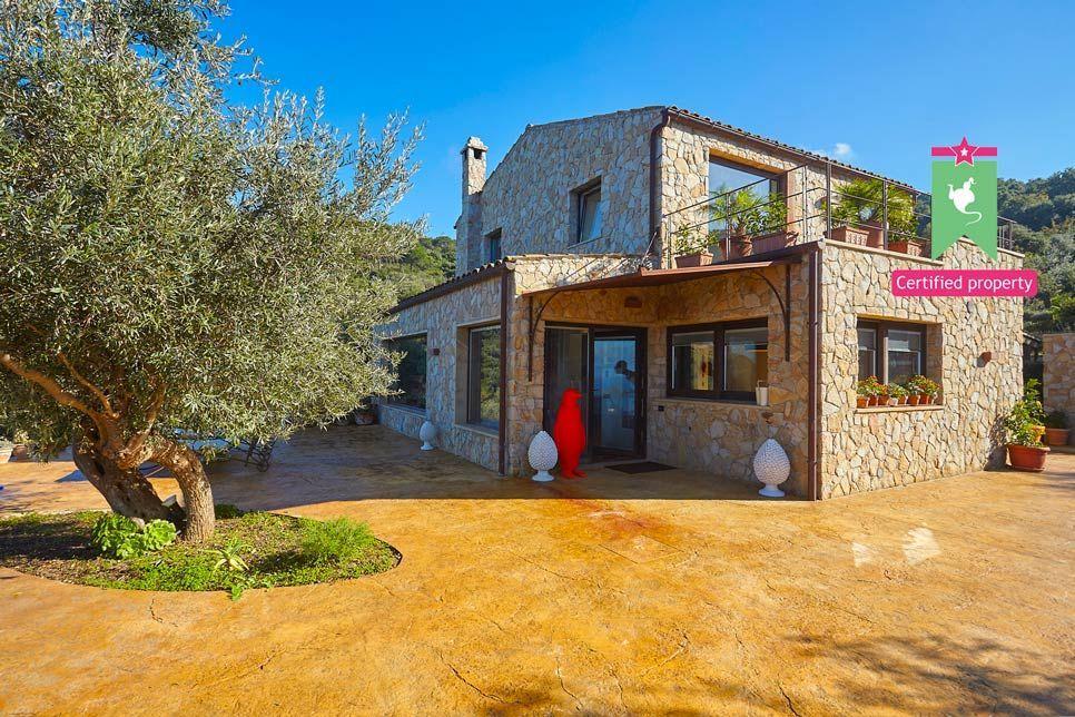 Villa Arte Mare Blue Cefalu 22274