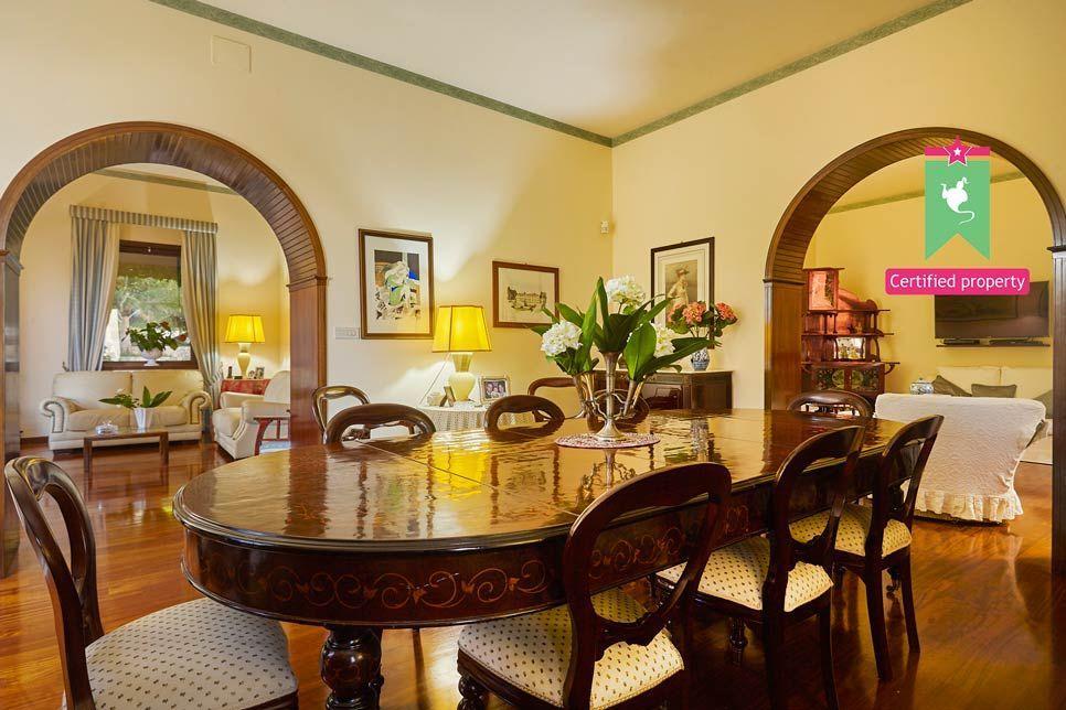 Villa Cecilia Trabia Trabia 23730