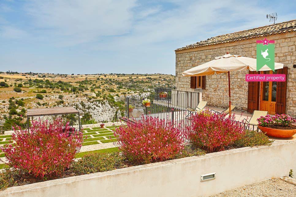 Casa Al Castello Modica 22635