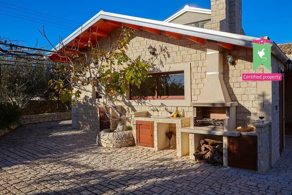 Casa Ciaceri Modica 23097