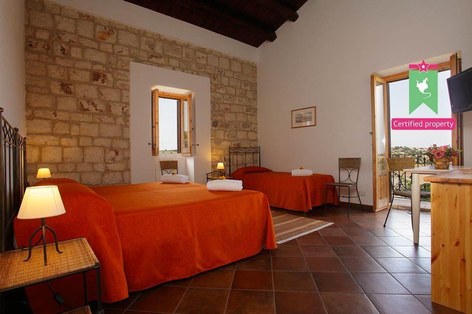 Casa Al Castello Modica 22605