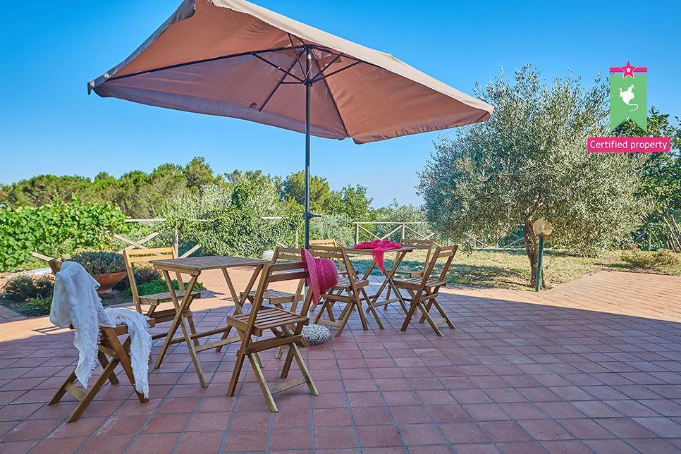 Casa Gialla & Tana Sant'Alfio 26047