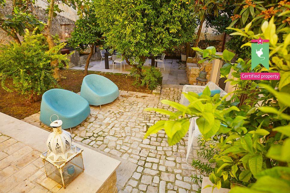 Hortus Suites Modica 22488