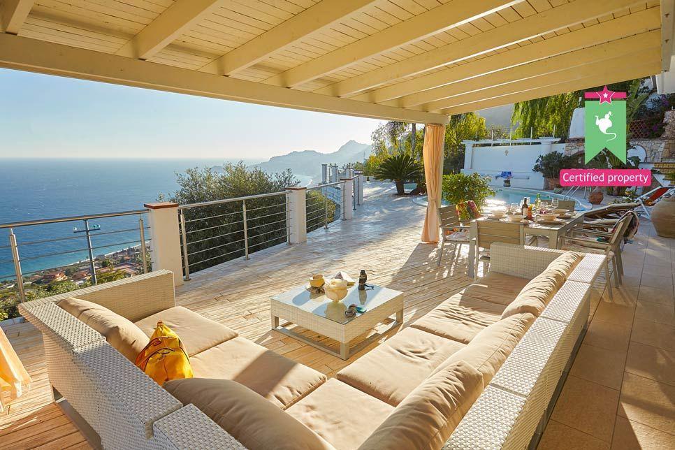 villa eloi letojanni 22359 - Villa Rental Sicily