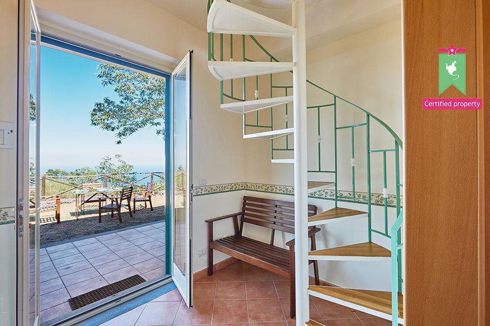Villa Cocuzzolo Sant'Alfio 26021