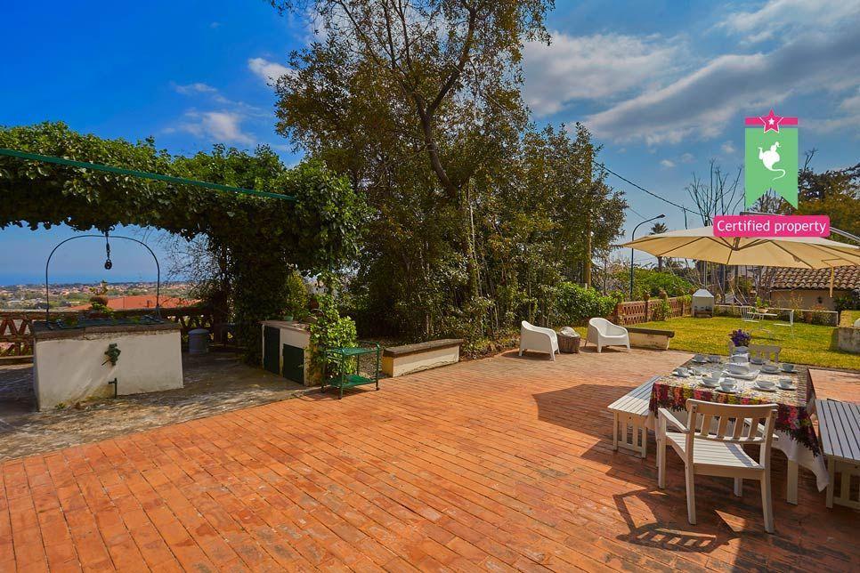 Villa Viscalori Viagrande 23227