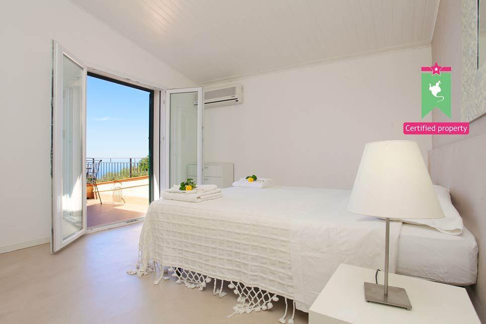 Villa Deodata  Cefalu 23766