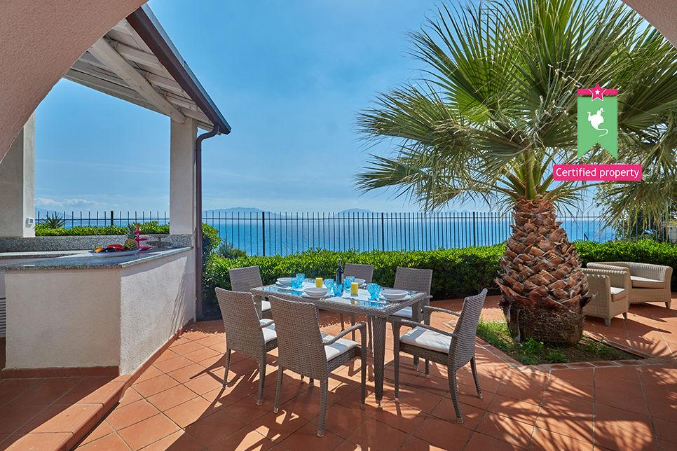 Villa Stella Terrasini 24905
