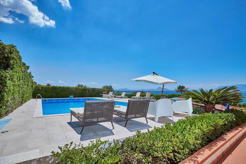 Villa Stella Terrasini 27461