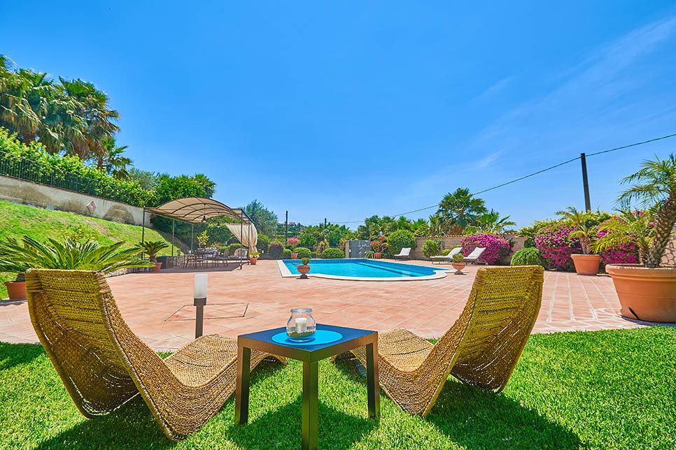Villa Dinira Scordia 28064