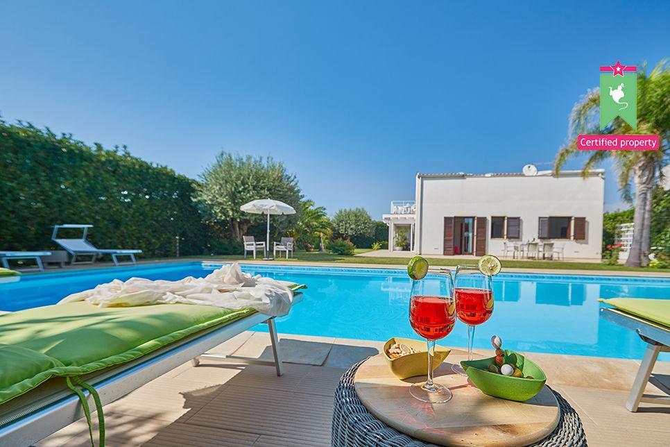 Villa Flora Ragusa 26278