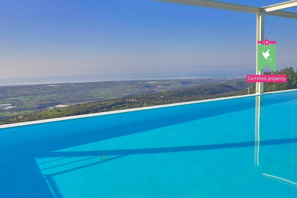 Villa Afrodite Ragusa 23293
