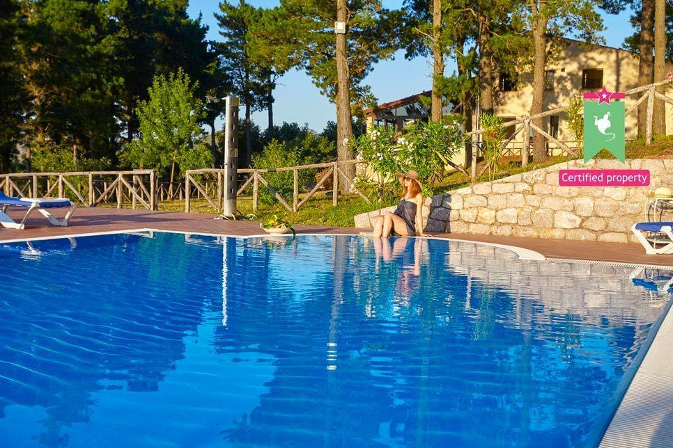 Villa Dei Nebrodi San Marco d'Alunzio 20945