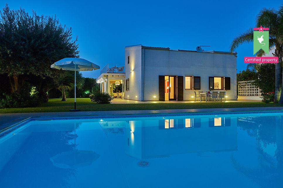 Villa Flora Ragusa 26274