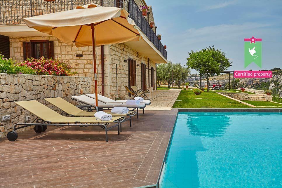 Casa Al Castello Modica 22637