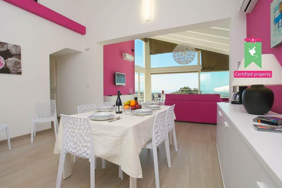 Villa Atena Ragusa 23718