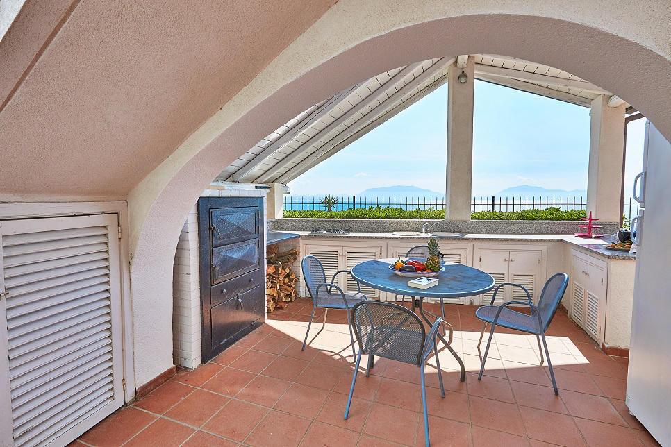 Villa Stella Terrasini 27459