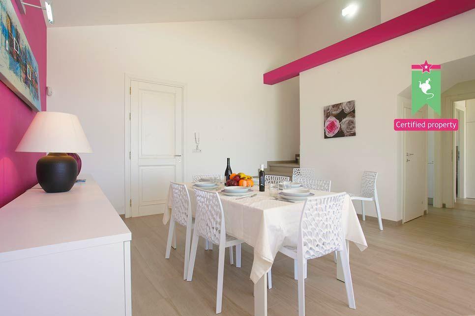 Villa Atena Ragusa 23719