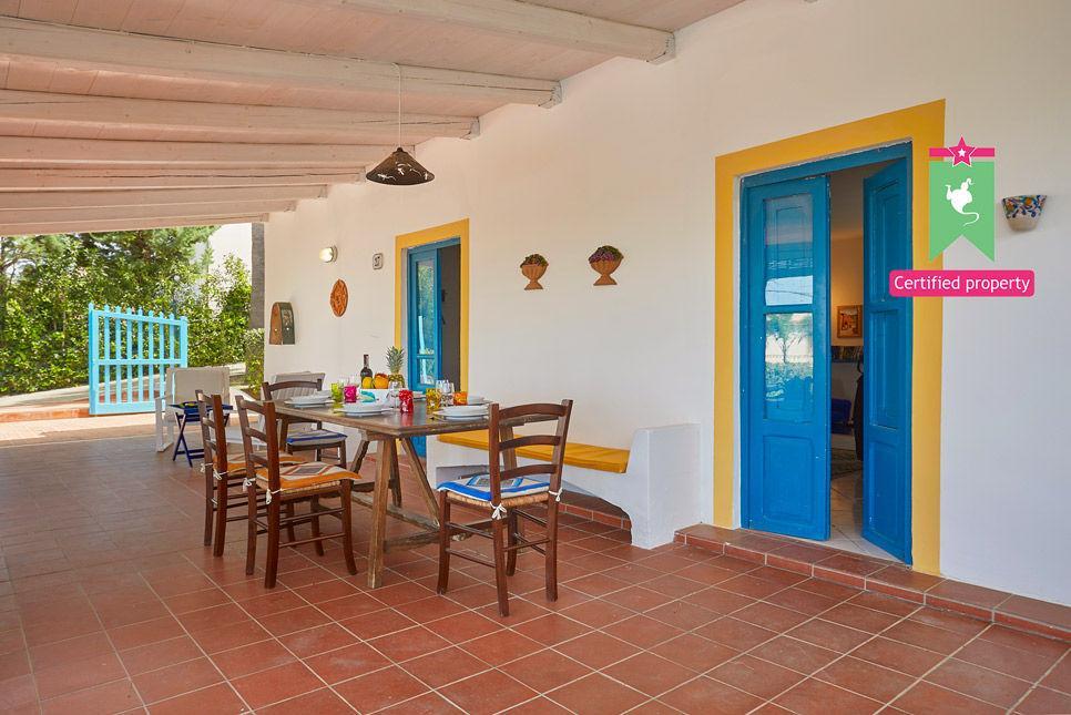 Villa Altea Trappeto 24980