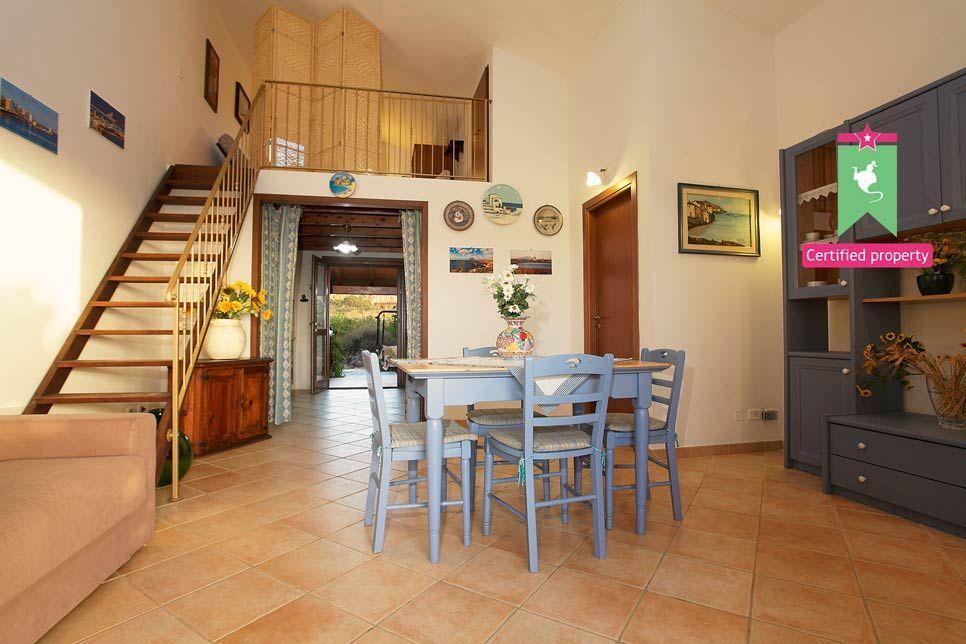 Villa Elisa Custonaci 14395