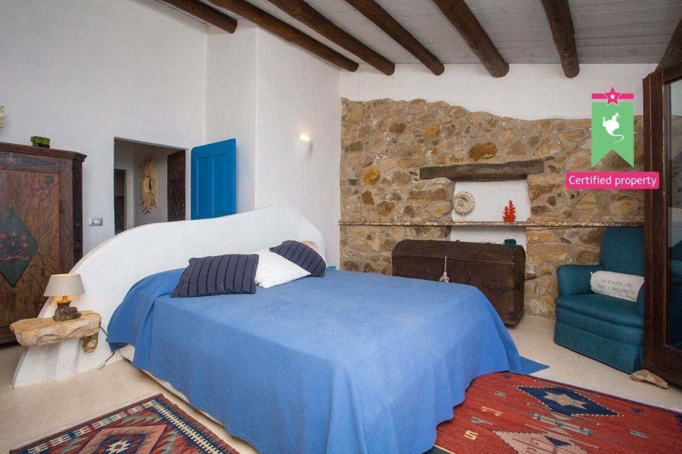 Villa La Playa Cefalu 14998