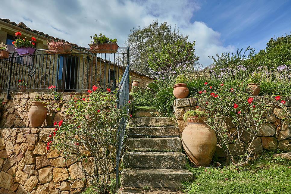 Villa Olmo Castel di Lucio 30872
