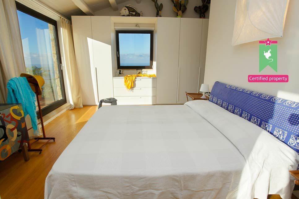 Villa Arte Mare Blue Cefalu 22322