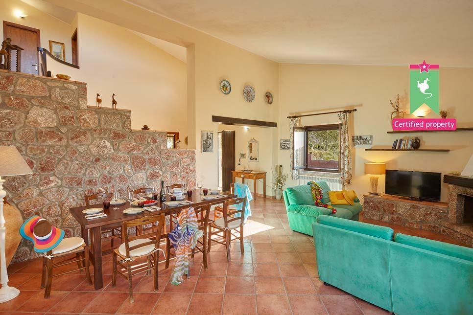Casa Gisella San Marco d'Alunzio 21805