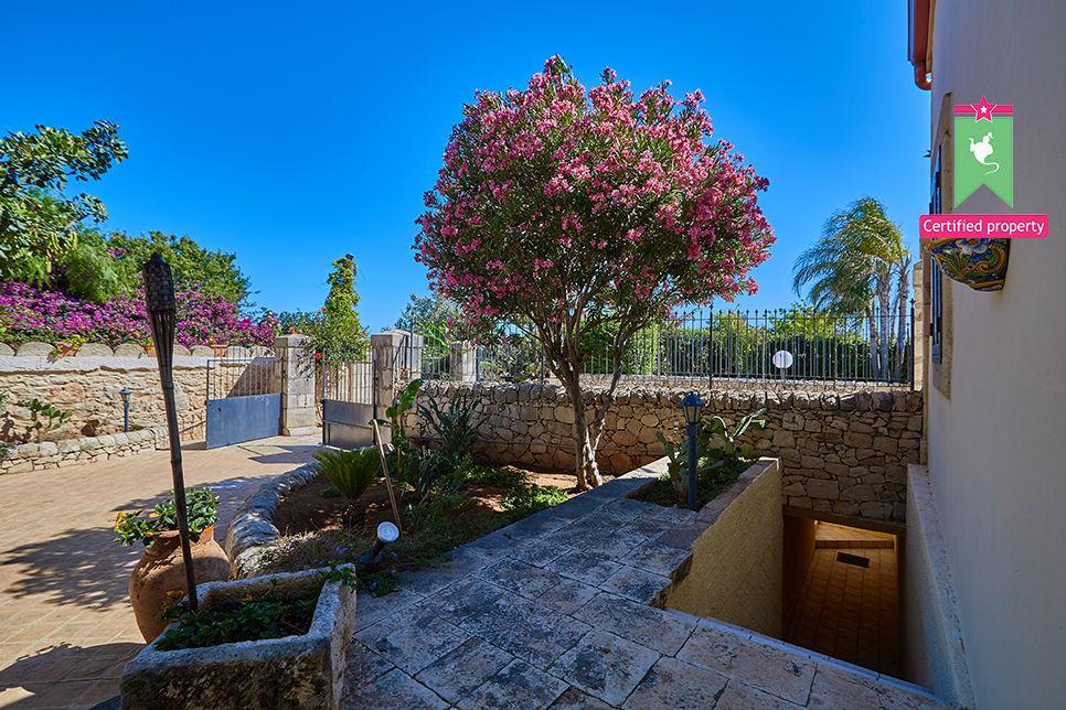 Villa Punta Secca Santa Croce Camerina 25695