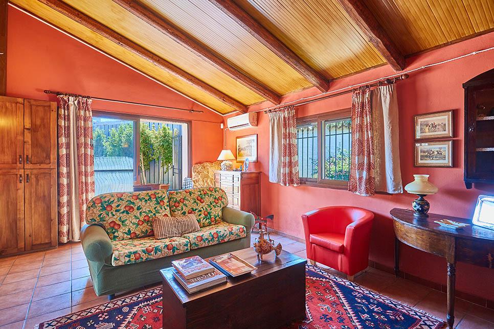 Villa Dinira Scordia 28059