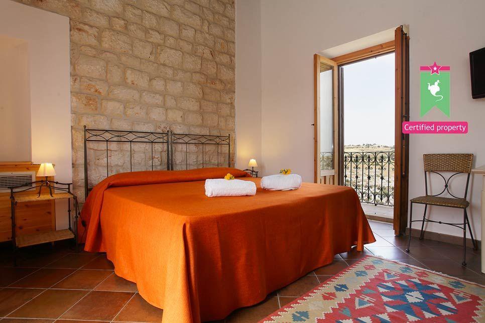 Casa Al Castello Modica 22606