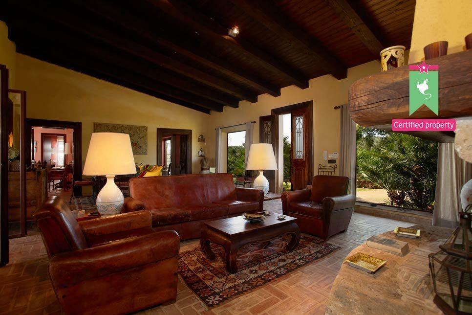 Villa Agave Castelvetrano 21046