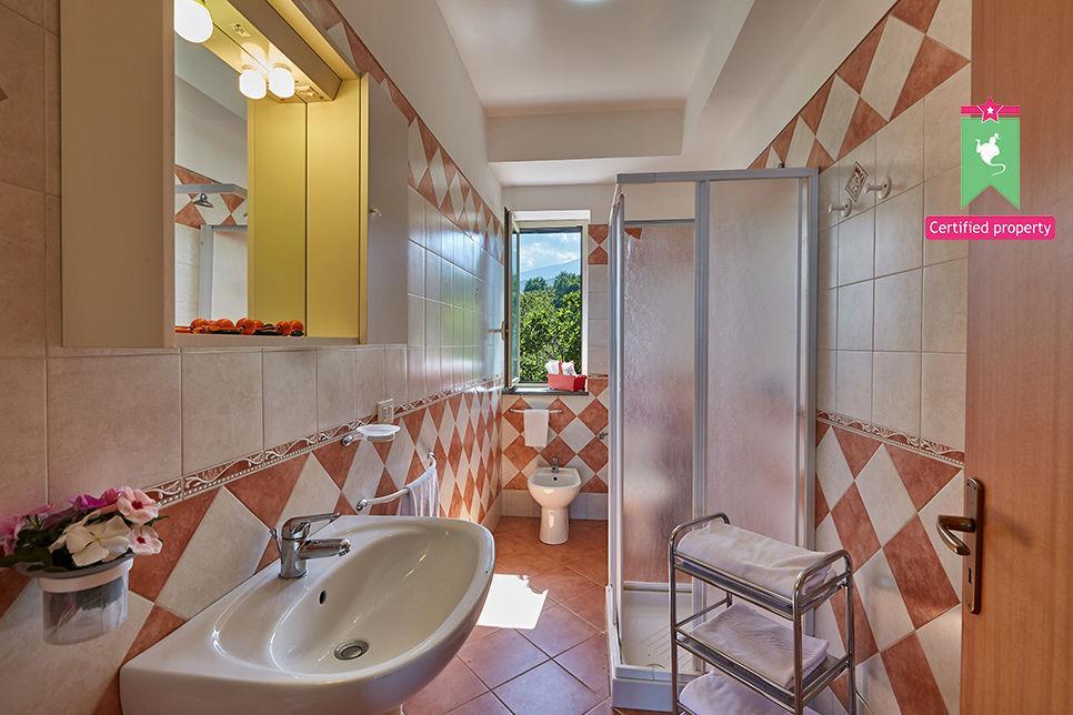 Villa Cocuzzolo Sant'Alfio 26018