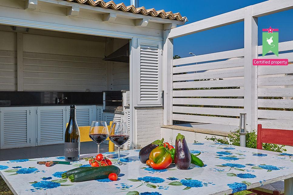 Villa Flora Ragusa 26276
