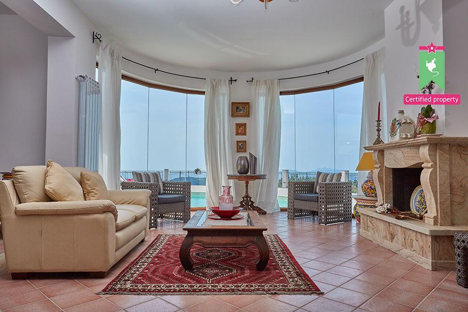 Villa Alma San Pier Niceto 25416