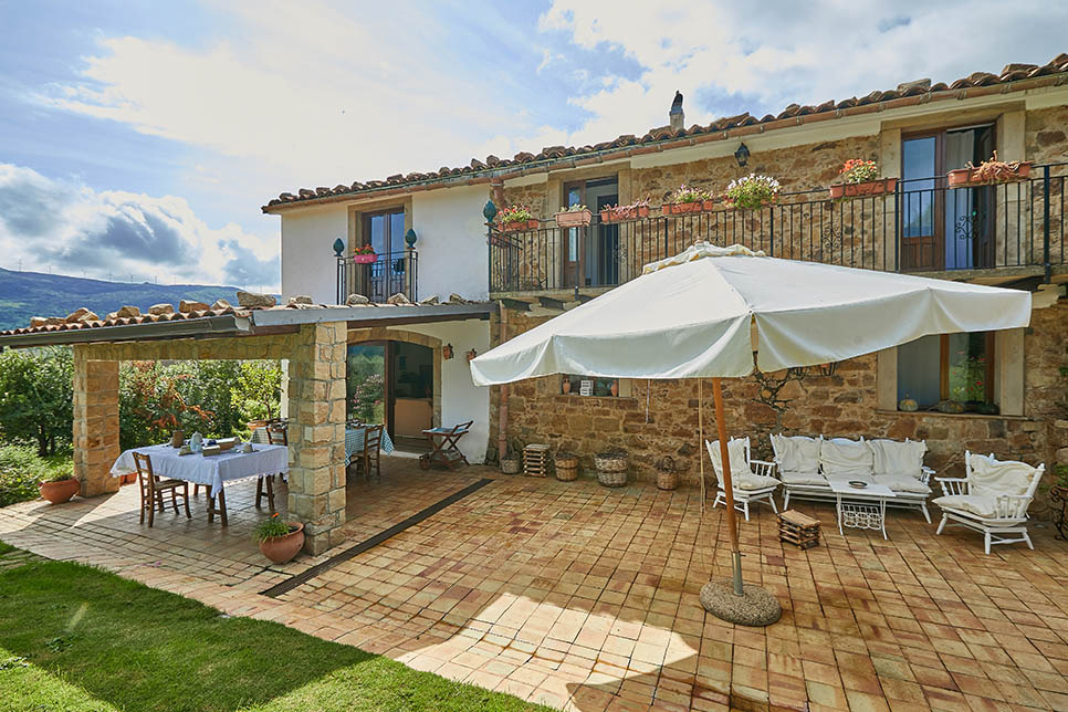 Villa Olmo Castel di Lucio 30875