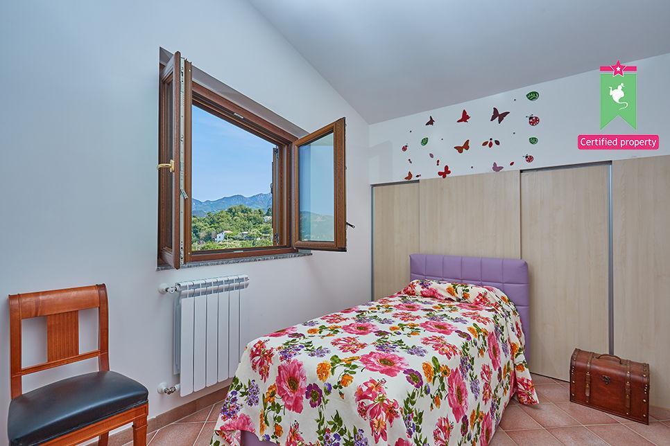 Villa Alma San Pier Niceto 25423