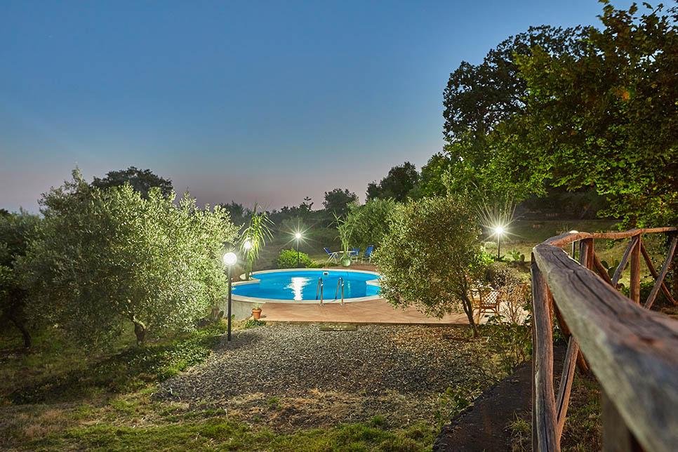 Casa Gialla Sant'Alfio 29468