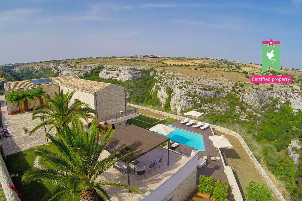 Casa Al Castello Modica 22684